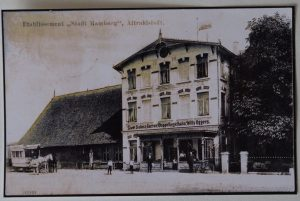 hotel eggers rahlstedt